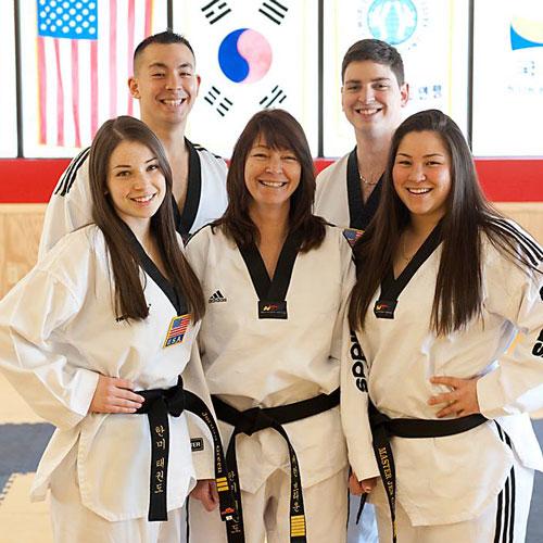 Martial Arts Business Marketing - Taekwondo Professionals